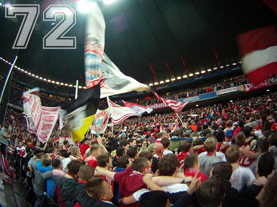FC Bayern – SC Paderborn 23.09.2014
